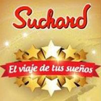 Suchard invita a dos familias a cumplir