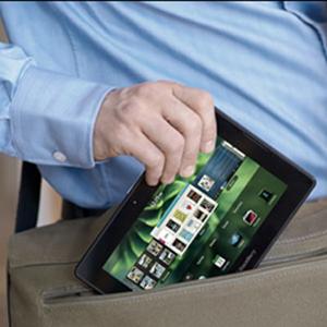 Uno de cada tres consumidores online pasará a usar una tableta en 2014