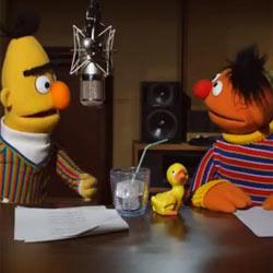 Epi y Blas: las nuevas y divertidas voces de Tom Tom