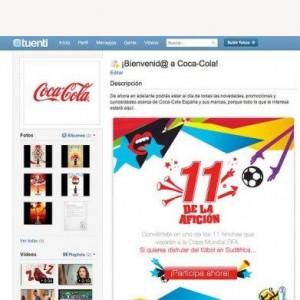 Tuenti rediseña sus herramientas de marketing, Tuenti Páginas y Tuenti Sitios