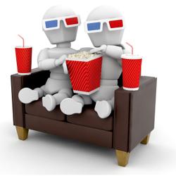 ¿Afectará al negocio televisivo la implantación de la tecnología 3D?