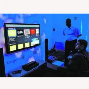 Un 41% de las televisiones tendrá conexión a internet en 2013