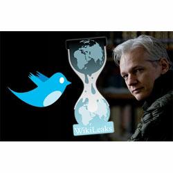 Un juez estadounidense obliga a Twitter a entregar los datos de la cuentas de tres socios de WikiLeaks