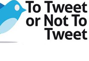 Los medios de comunicación no conversan en Twitter todo lo que podrían o deberían