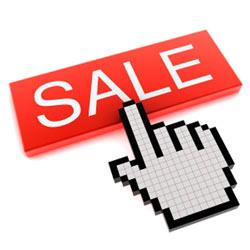 La relación entre los clics y las ventas es nula, según Nielsen