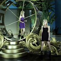 Las modelos corren como hámsters en el nuevo spot de Versace y H&M