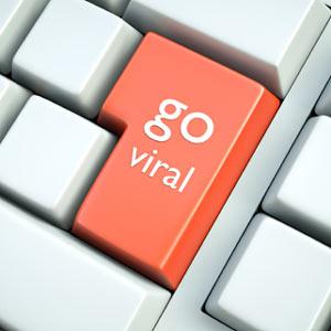 Por qué la publicidad más intrusiva es también la más viral