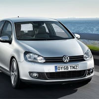 Cinco agencias se presentan al concurso global para el lanzamiento del VW Golf VI