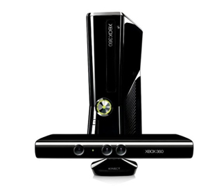 Microsoft desafía el modelo de TV tradicional con Kinect para Xbox360