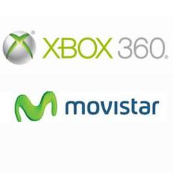 El futuro de la televisión da el salto al presente de la mano de Xbox 360 y Movistar