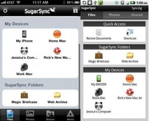 Las aplicaciones para iPhone son más