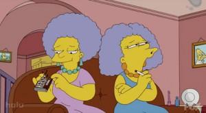 Los Simpson: 22 años de