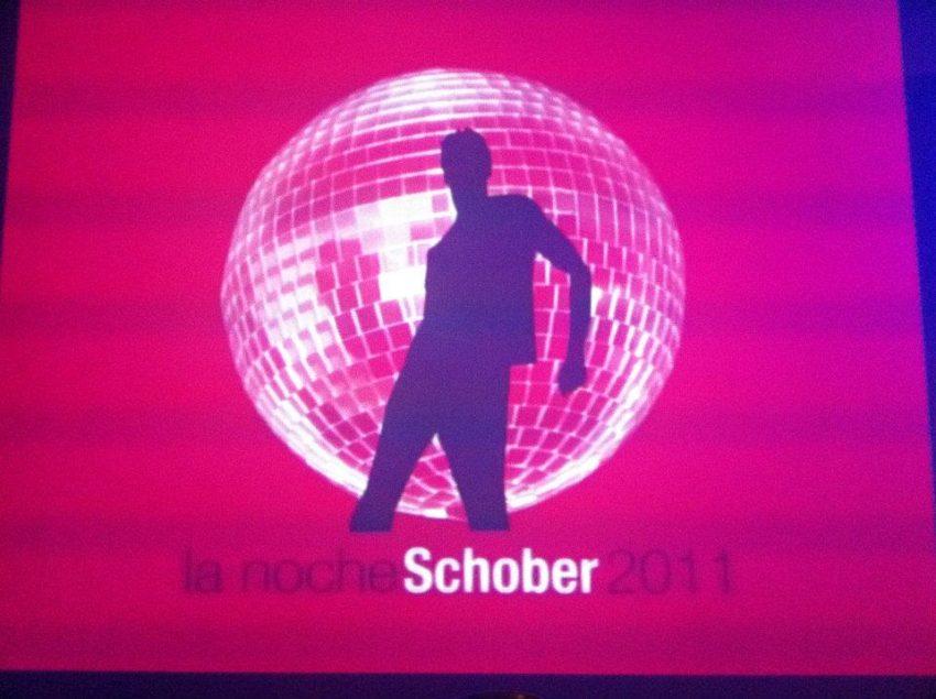 La noche Schober 2011 reúne un año más a unos clientes que ya son amigos
