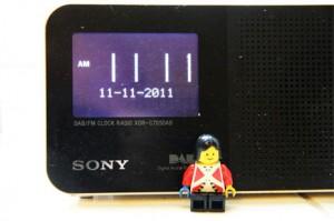 Las noticias más importantes de 2011, recreadas con figuras de Lego por