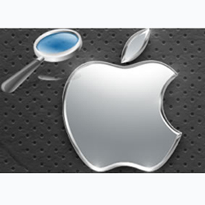 Apple en la