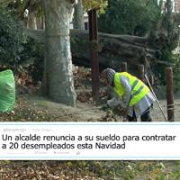 La iniciativa del alcalde granadino de Dúrcal, la nueva