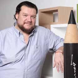 Carlos Sarti, nuevo director creativo de Leo Burnett Iberia para Philip Morris