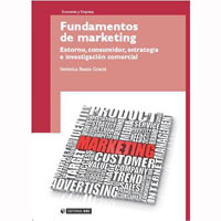 Nuevo manual para los profesionales del marketing