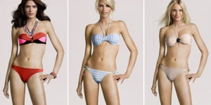Las modelos generadas por ordenador de H&M siembran la polémica