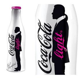 Coca-Cola Light busca agencia para su cuenta en el noroeste de Europa