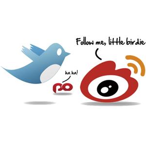 El nuevo Twitter y Weibo: encuentre las 5 diferencias