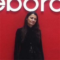 Weborama incorpora a Zdenka Prieto como Directora Comercial de Red Publicitaria