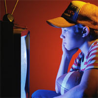 Los más jóvenes no son capaces de separar la realidad de la ficción en la televisión