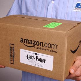 La satisfacción de los clientes de Amazon y Apple se dispara en 2011