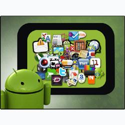 Android supera la barrera de los 10.000 millones de descargas