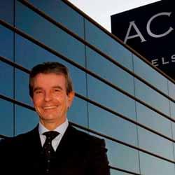 Antonio Catalán, Presidente del Jurado de Los Premios Nacionales de Marketing