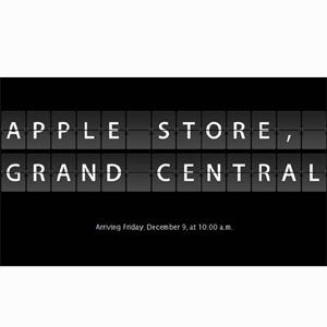 Apple lleva su publicidad más misteriosa a los paneles de la estación de Grand Central