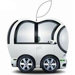 Uno de cada cuatro consumidores quiere comprar coches de... ¡Apple y Google!