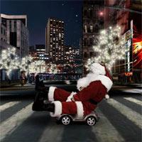 Audi nos invita a felicitar la Navidad con tarjetas personalizadas