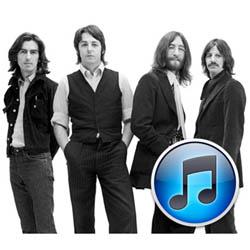 Apple se sumerge en el catálogo de los Beatles en su nuevo anuncio