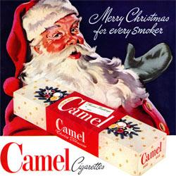22 anuncios navideños vintage
