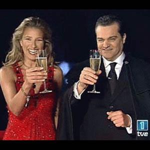 El 88% de los españoles despedirá el año viendo la televisión