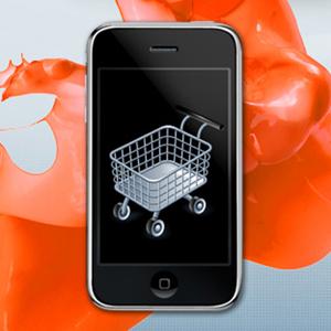 Los usuarios gastaron un 172,9% más el día de Navidad en sus compras a través del móvil