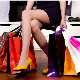 1 de cada 2 internautas españoles es consumidor de marcas de lujo