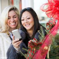 Las tabletas y los smartphones, nuestros asistentes en las compras navideñas