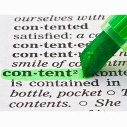 La promesa y los perfiles del marketing de contenidos pasan por la credibilidad