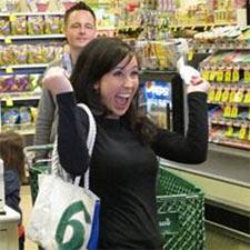 Los cupones de descuento son sinónimo de emoción para el 49% de los consumidores