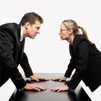 Clientes y empresas no se ponen de acuerdo sobre los servicios mínimos
