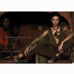 DKNY se apunta a la 'moda Benetton' de las campañas polémicas