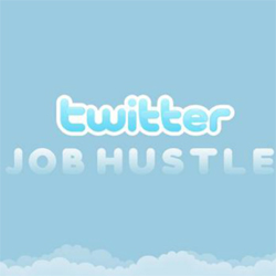 Si los directores creativos pasan mucho tiempo en Twitter, habrá que pedirles empleo en esta red