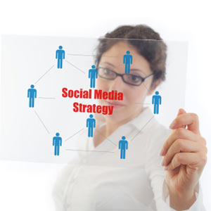 4 posibles estrategias para embarcarse con éxito en las redes sociales