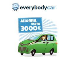 Ya puedes empezar a ahorrar mucho más al comprar tu coche nuevo