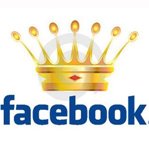 Facebook será el rey de la publicidad display en 2012