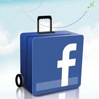 KLM está planeando adjudicar los asientos de sus vuelos según los perfiles de Facebook