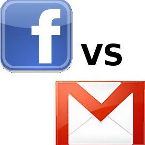¿Ha matado Facebook al e-mail?