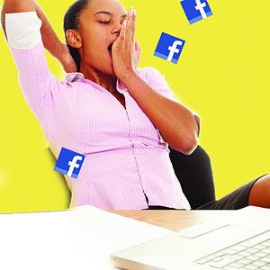 Facebook: ¿imperio de la red de redes o del aburrimiento?